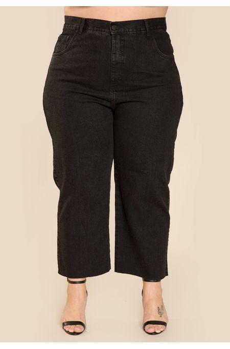 calca-jeans-reta-iolanda-preta